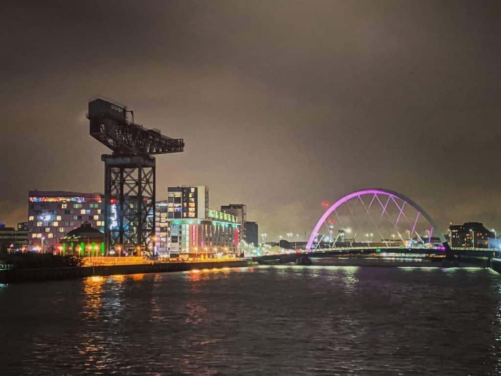 Local SEO In Glasgow